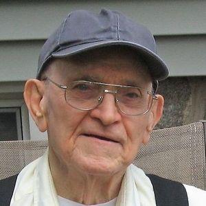 Robert R. Blanchette Obituary Photo