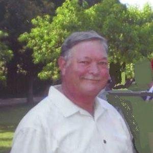 MSgt. Thomas Jackson McCrorie, USAF Ret