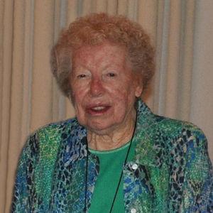 Mrs. Julia Irene Jones