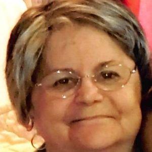 Linda Mae Bostic