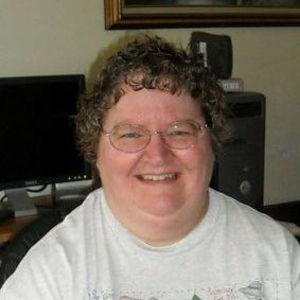 Judy  Kay  Gillett