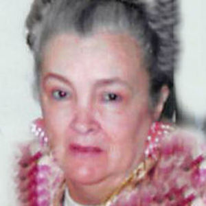 Mrs. Gwendolyn M. (Markt) Gow