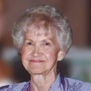 Dorothy Ferer