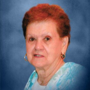 """Margaret  """"Maggie"""" Ann  Buzzetta"""