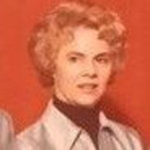 Mrs. Florence M. Novak