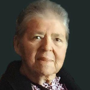 Yvonne Delight Whitesides