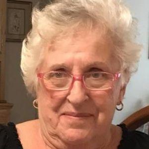 Anne Marie Saia
