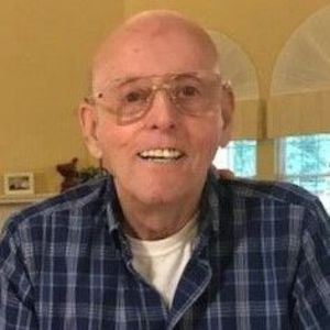 "Roland L. ""Joe"" Michaud Obituary Photo"