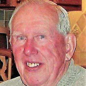 Gordon H. Ridge