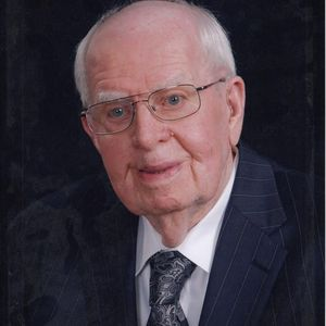 Dennis Walters Obituary Photo