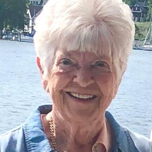 Lorraine Klamt