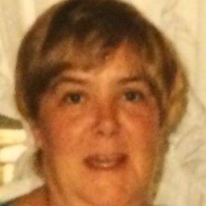 Mrs. Linda Jean (Stone) Ward