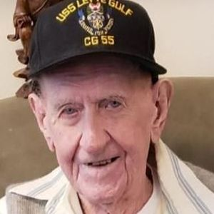 "Mr. Waldren P. ""Dinny"" Lojko Obituary Photo"