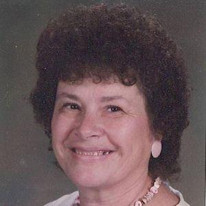 Doris A. Rediger