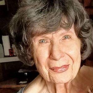 Ms. Nancy Gordon