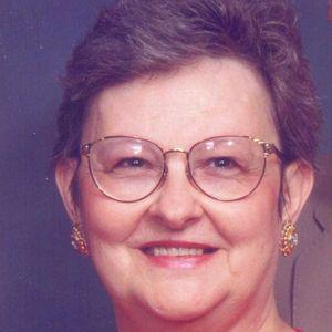 Mary Nell Atkinson
