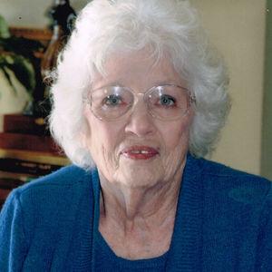 Lillian Fowler Brown