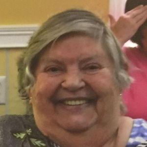 Mary Kathern Pittenger