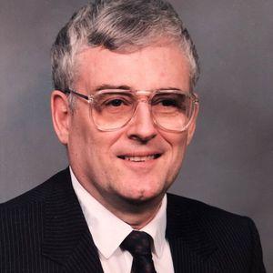 Roland Quintin (Ron) Hite