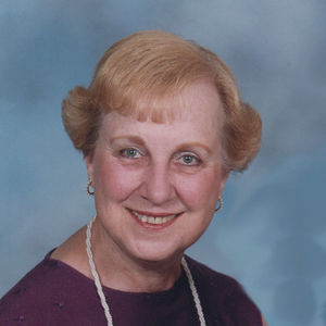 Patricia J. (nee Cesar) Kraft