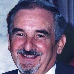 "Victor Joseph ""Tubby"" Defelice Obituary Photo"