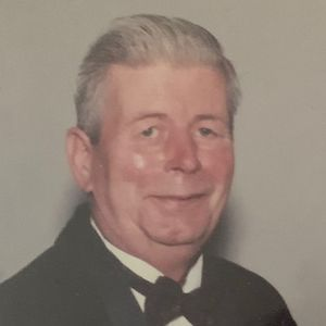 "Donald  E. ""Don"" Garron Obituary Photo"