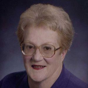 Marian Marley McCrummen