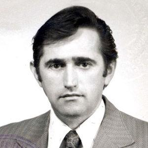 Marko Bojaj Obituary Photo