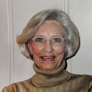Marilyn Joyce (Vogel) Stadt