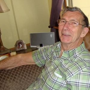 Adrien E. Ouellette Obituary Photo