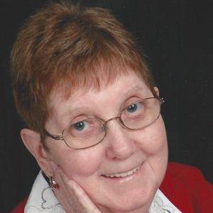 Shirley Ann Whitaker