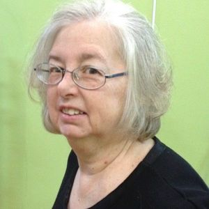 Phyllis Mary Topper