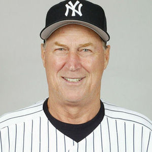 Mel Stottlemyre Obituary Photo