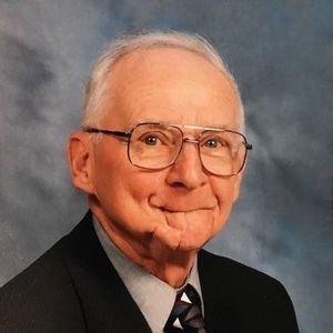 Richard E. Troup