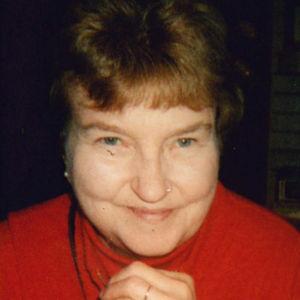 Geri E. Spreitzer Obituary Photo