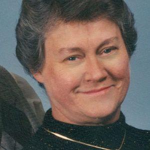 Alma M. Friz