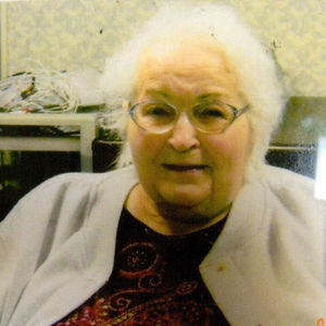 Edna Mary (St. Hilaire) Twombley