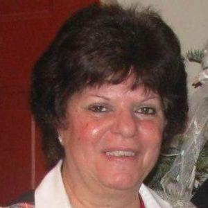 Pamela Merz