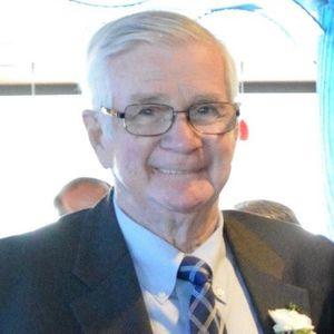 """Herbert K. """"Herb"""" Carney"""