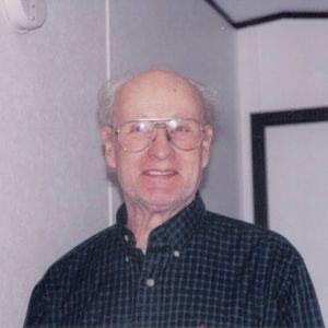 TSgt William Joseph Nelson, USAF (Ret.)