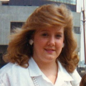 Kimberly Carole Schaefer