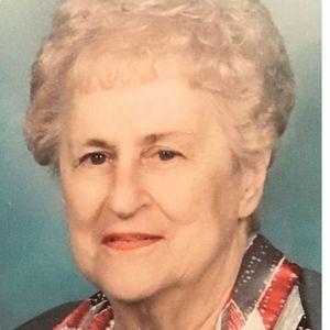 Patricia Ann Malone