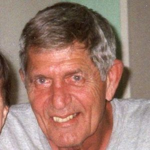 Michael McDaniel Obituary Photo