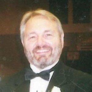 Harry Elwood Benne