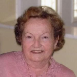 Dina Ercolani Obituary Photo