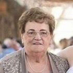 Eva C. (Bevins) Crawford Obituary Photo