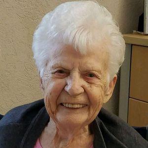 Marie L. Briggs