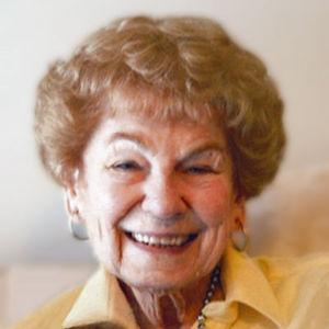 Theresa M. Newman Obituary Photo
