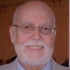 Eugene V. Normand Obituary Photo