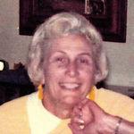 Portrait of Viola Marie Douglas